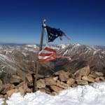 Highpointing – reaching the highest point in every U.S. state
