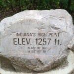 Hoosier Hill, Indiana Highpoint