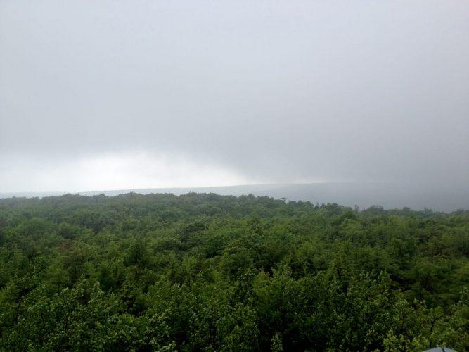 Mount Davis, Pennsylvania Highpoint