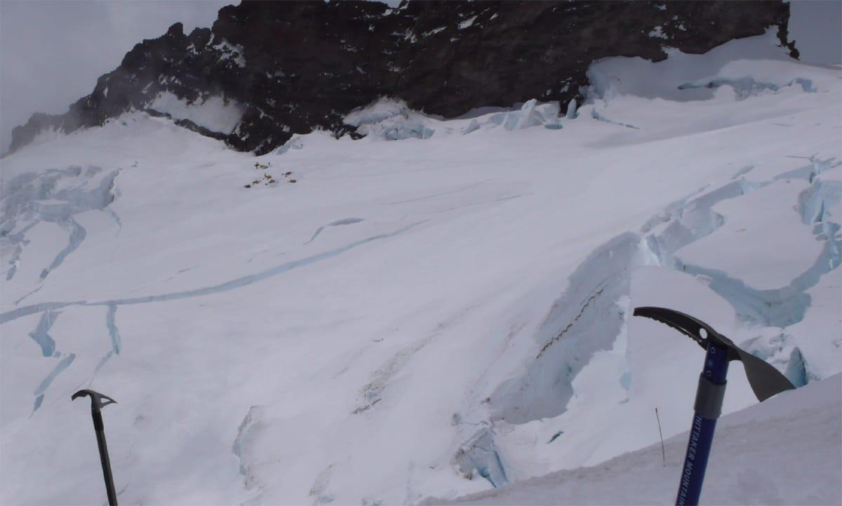Mount Rainier Gear List