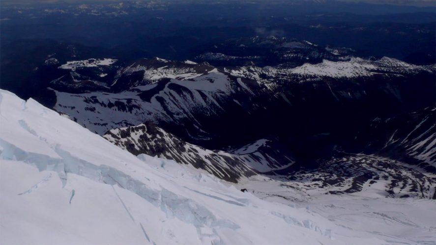Training to Climb Mount Rainier
