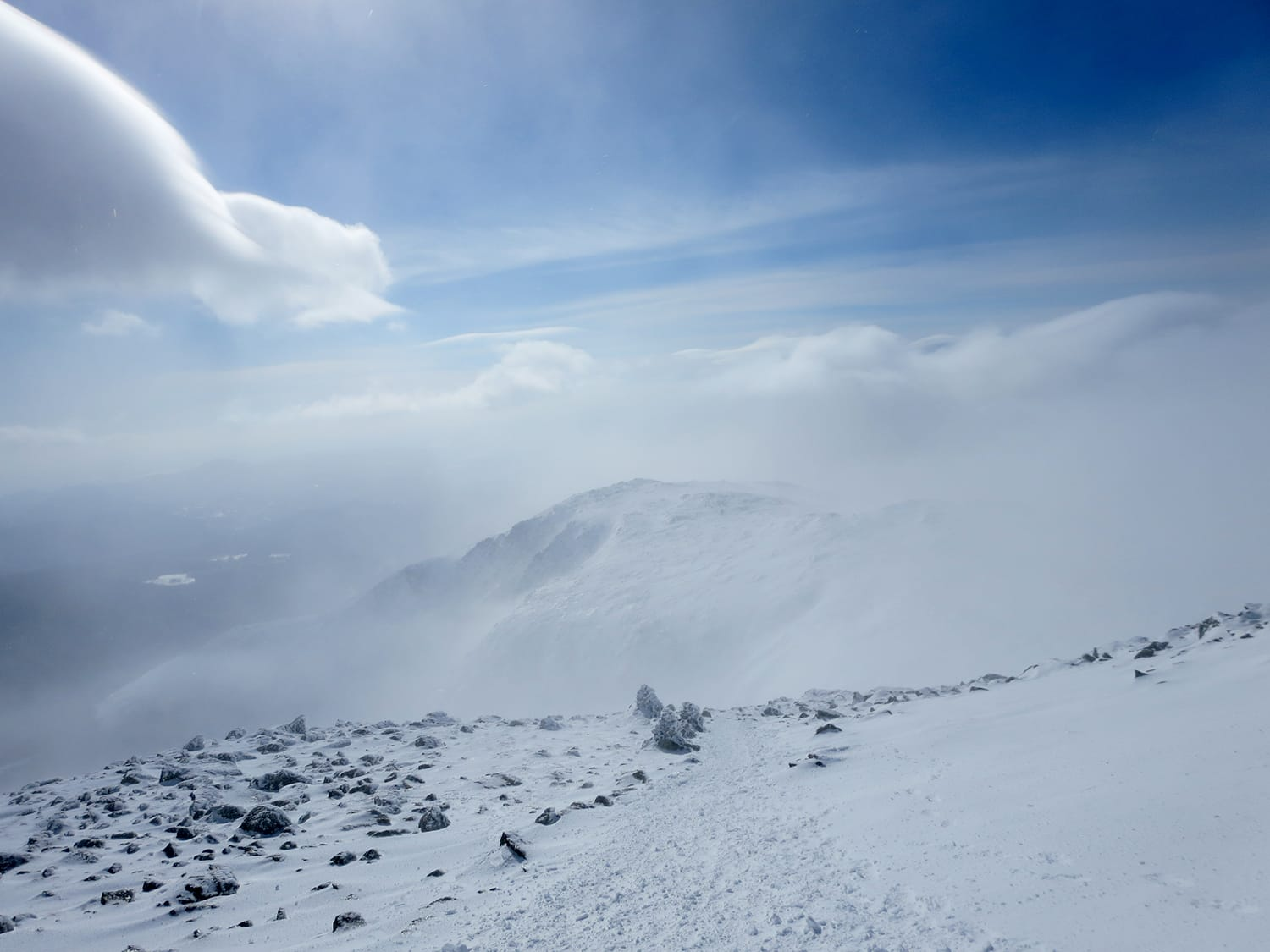 Mountaineering: Dispelling the Myth