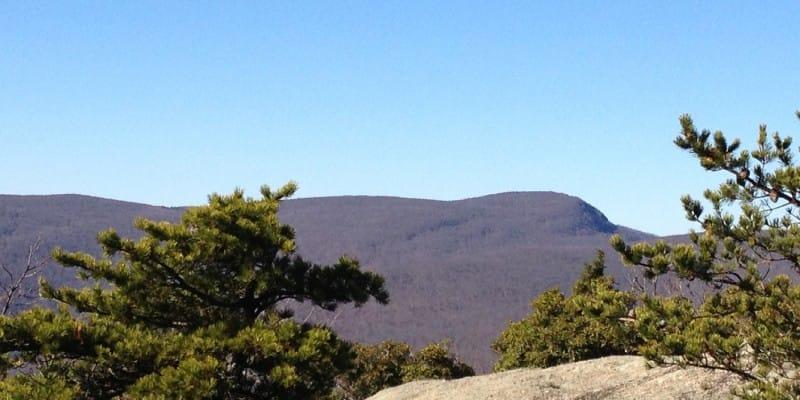 Old Rag Circuit Hike, Old Rag Mountain