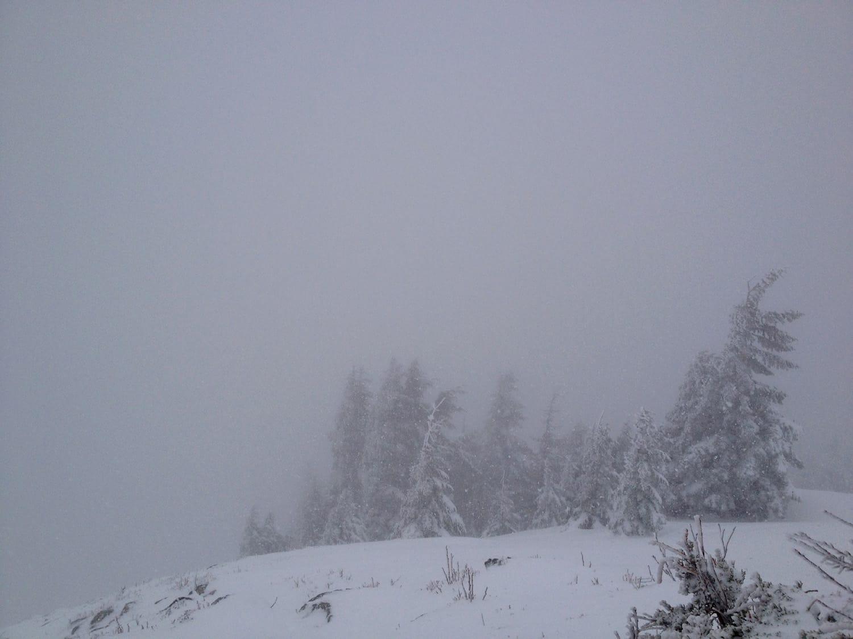 Mailbox Peak Trail (WA)