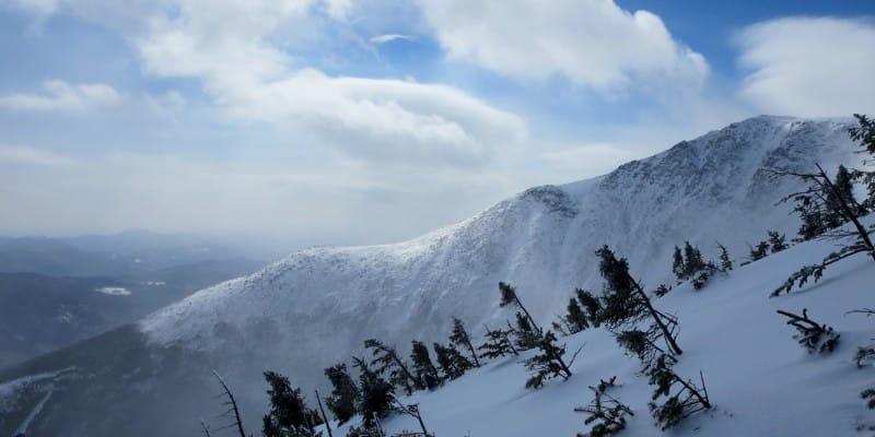 Mount Washington, February 2014