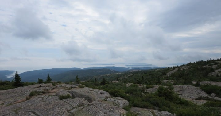 cadillac mountain maine acadia. Cars Review. Best American Auto & Cars Review