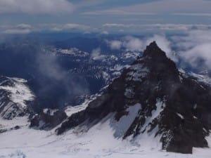 Mount Rainier, June 2008
