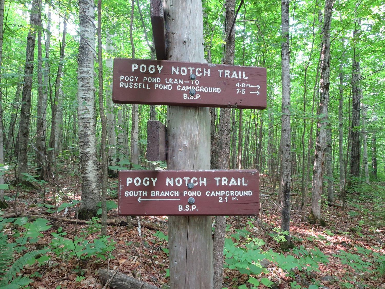 Black Cat Mountain Loop Hike, Maine – The Peak Seeker